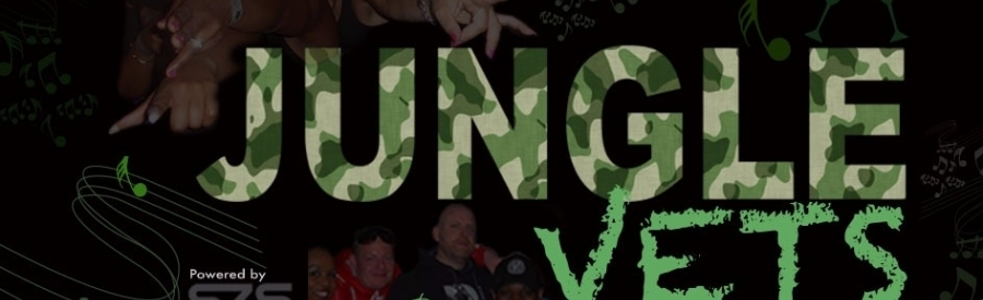 Jungle Vets Presents :Jungle Vets Second Birthday Bash