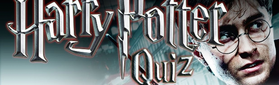 Harry Potter Pub Quiz
