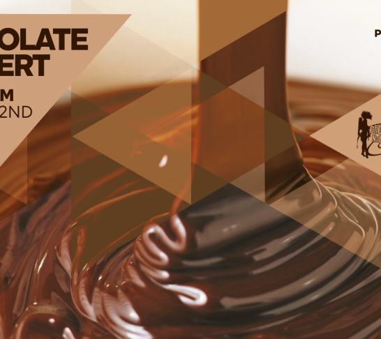 Chocolate Nation Chocolate Jouvert