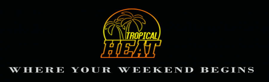 Tropical Heat Christmas Special