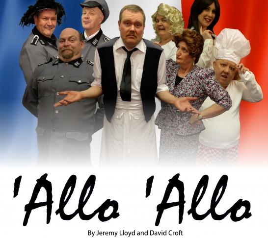 'Allo 'Allo
