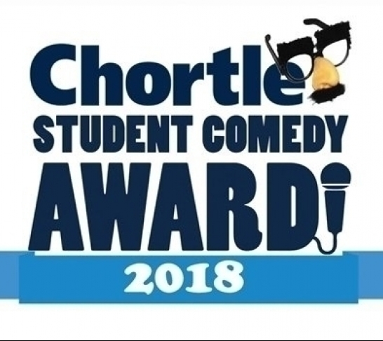 Chortle Student Comedy Award 2018