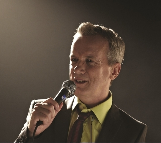 Frank Skinner: Work In Progress
