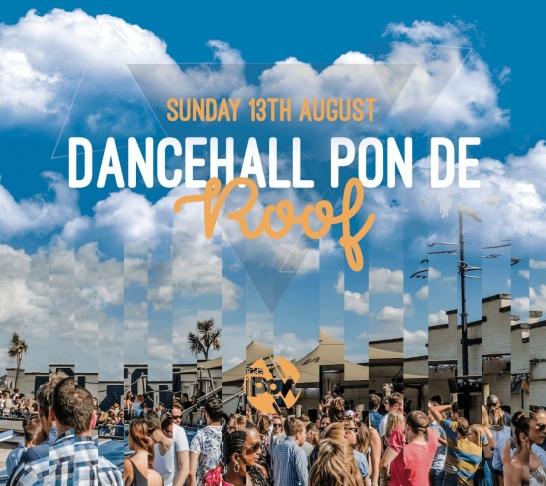 Dancehall Pon De Roof