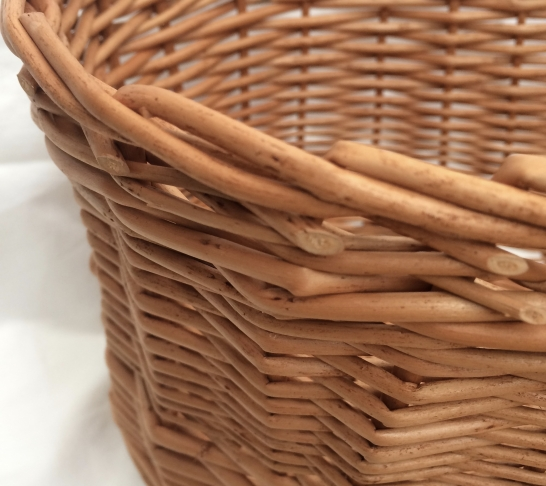Intermediate Basketry Workshop