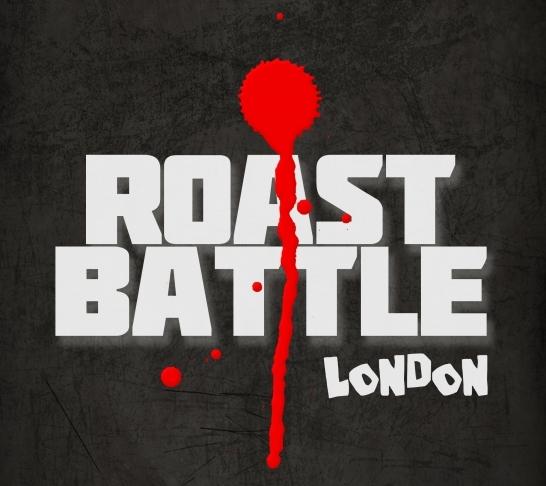 Comedy Roast Battles!