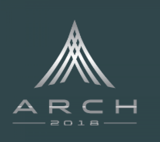 Arch 2018 by Tomorrow Street