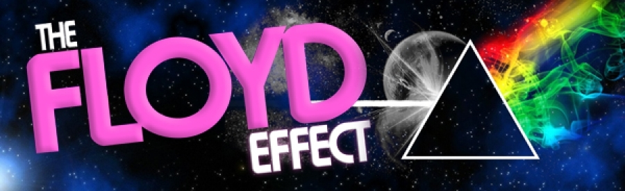 The Floyd Effect - Toward The Dark Side (And Beyond)