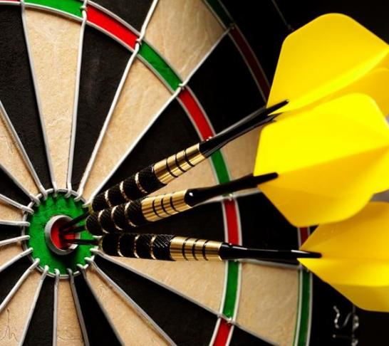 Midlands | Darts Qualifier