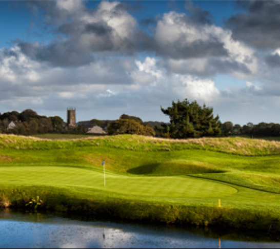 Rescheduled South East, Southern and London Regional Pairs Golf Break