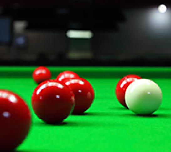 Central Scotland Snooker Qualifier