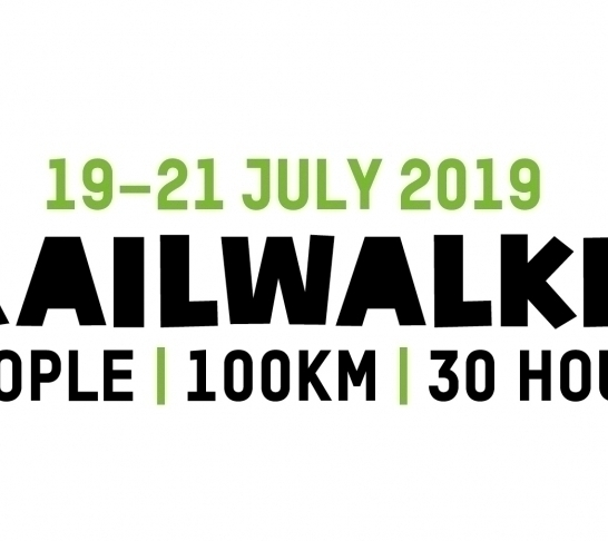 Trailwalker 2019 Military
