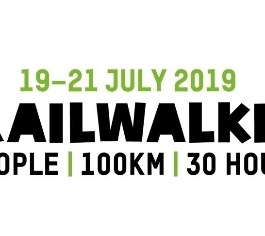 Trailwalker 2019 Military