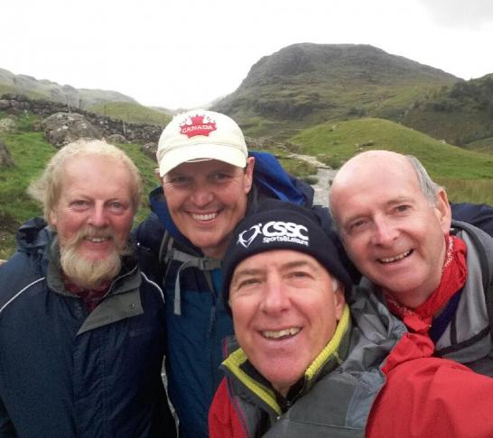 National | Lake District Hill Walking Trip