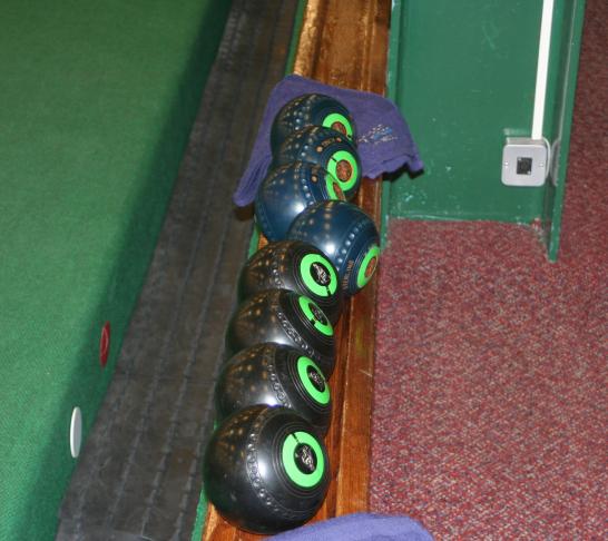 Midlands Indoor Bowls Open Singles Tournament