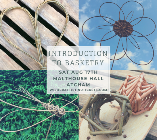 Introduction to Basketry