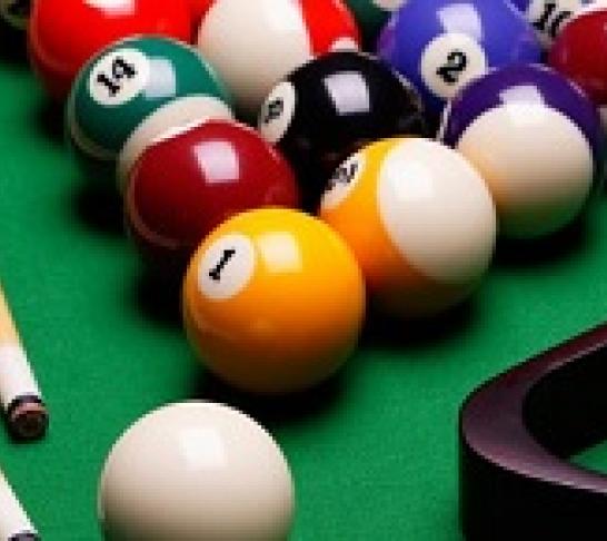 Midlands 9 Ball Pool Tournament