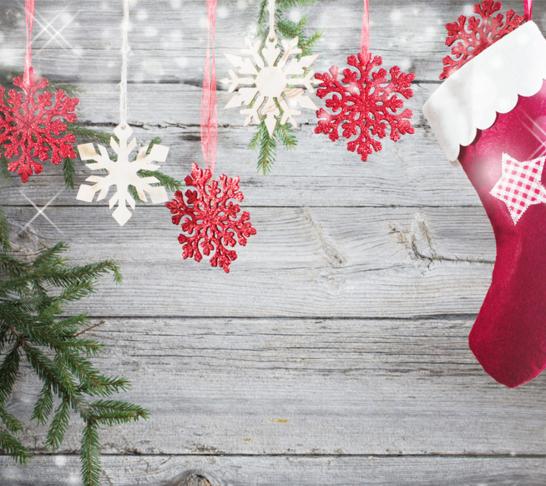 Christmas Wreath Making Telford