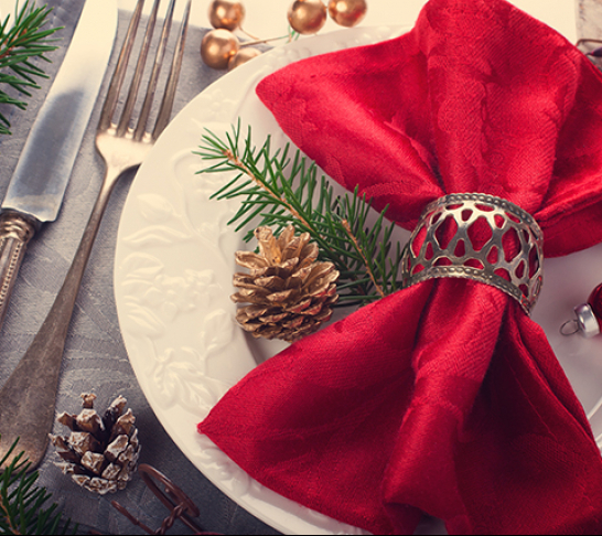 CSSC IOW Christmas Dinner
