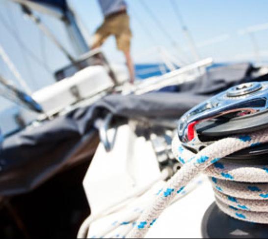 Off Shore Sailing Taster Hamble