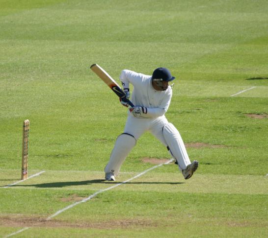 Curtis Bennett Shield Cricket Final