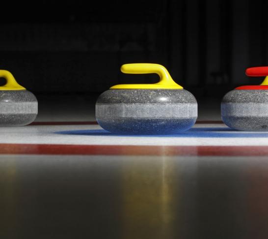 *POSTPONED* East Kent Area   Taster Day Curling