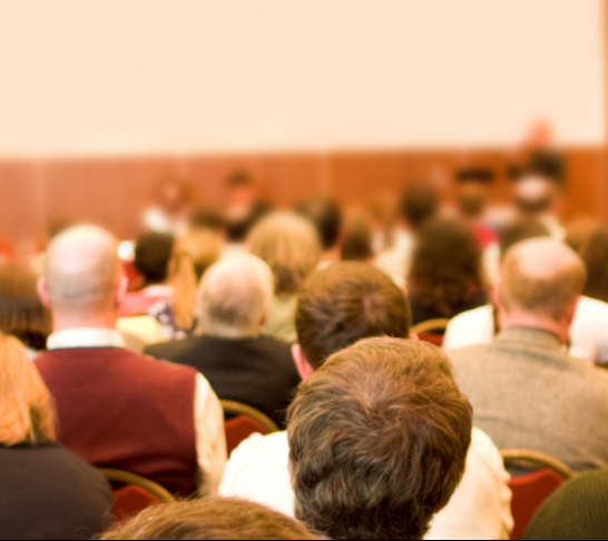 Plymouth | Annual General Meeting