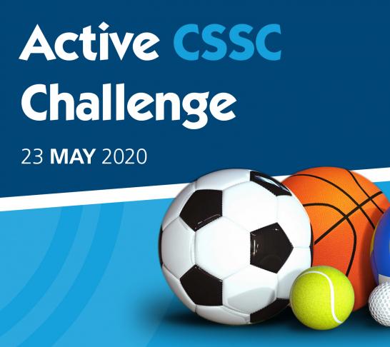 Active CSSC Challenge