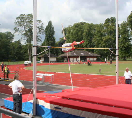 CSAA Open and Masters Track and Field Championships (incorporating the Police Service National Track and Field)