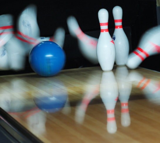 National Tenpin Bowling Final
