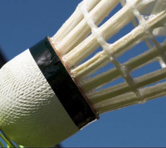 National Open Team Badminton