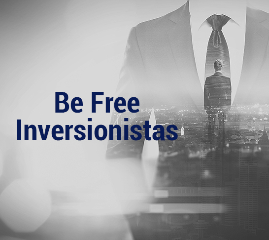 BE FREE INVERSIONISTA