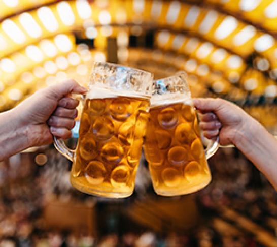 Nottingham Beer & Cider Festival 2019