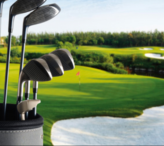 North West Regional Men's Golf Qualifier 2020