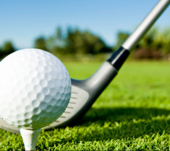 C F V Area | Golf Day