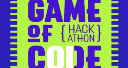 Game of Code 2020