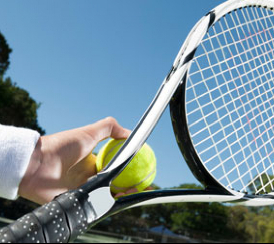 CANCELLED - CSSC Annual Tennis Championships