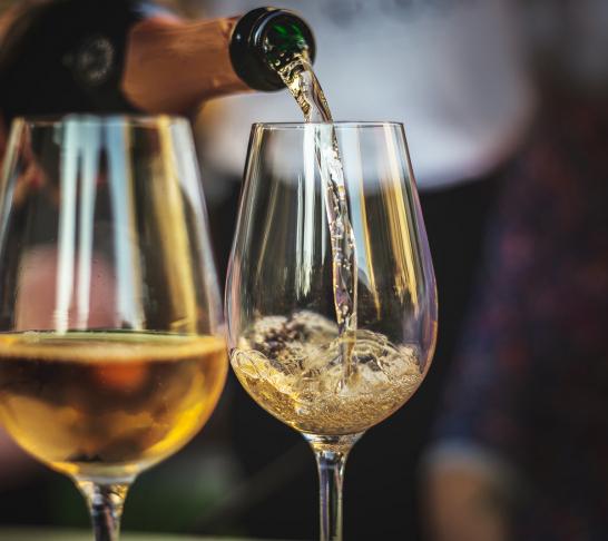 Wine Tasting, Chapel Down Winery *RE-ARRANGED*