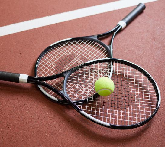 London | Thameside Tennis Membership Offer