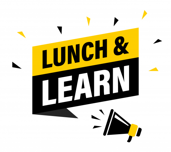 Virtual Event | Lunch & Learn: CSSC Events