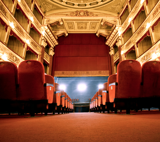 Virtual Event | Midlands & London | Drama Games & Theatricality!