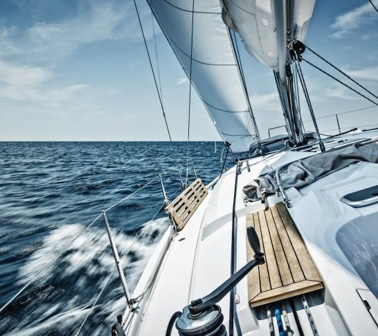 IDOR - Inter-departmental Offshore Regatta 2021
