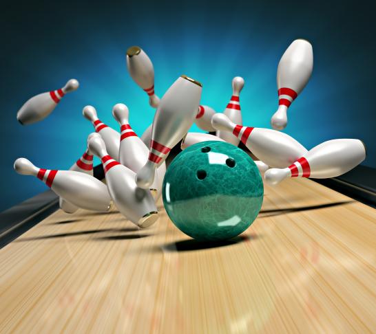 London | Virtual Tenpin Bowling Qualifier