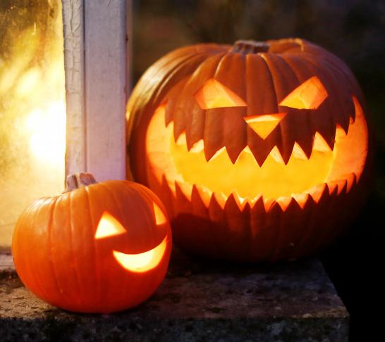 Eastern Region | Halloween Weekend in Hunstanton