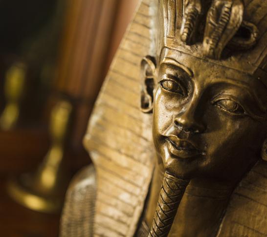 *CANCELLED* Southern | Day Trip to The King Tutankhamun Exhibition
