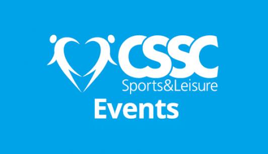 CSSC South West Regional Golf Qualifier