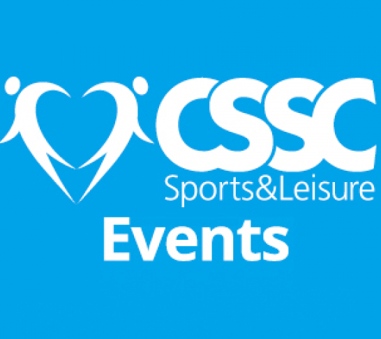 CSSC TWN prize draws | Events | CSSC