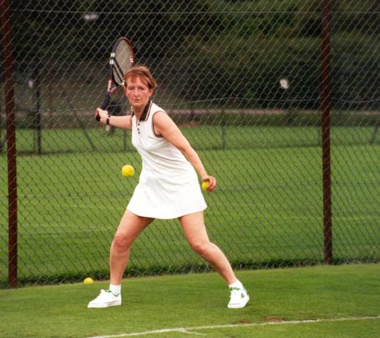Midlands Regional Tennis Tournament