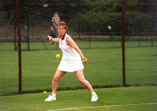 CSSC Annual Tennis Championships