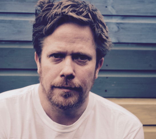 Gavin Osborn: Live On Saturday Afternoon